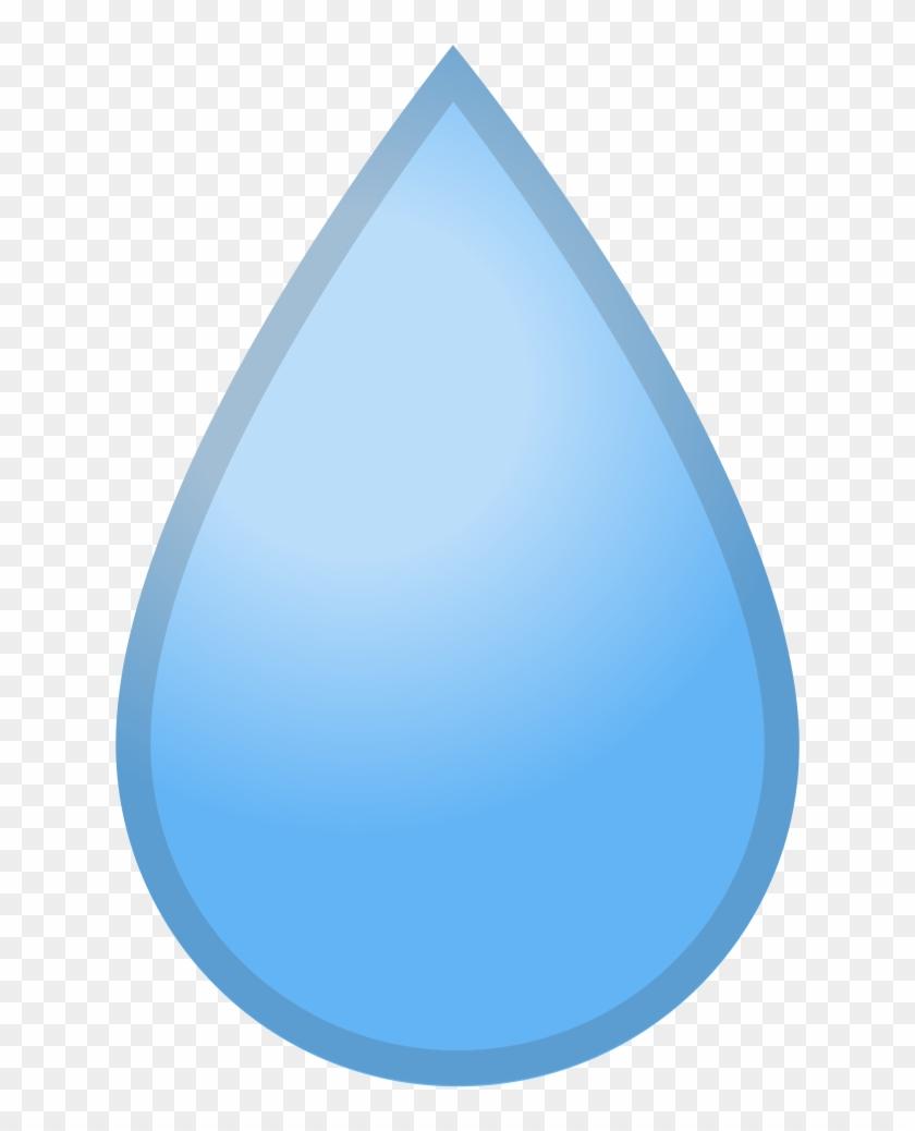 Droplet Icon.