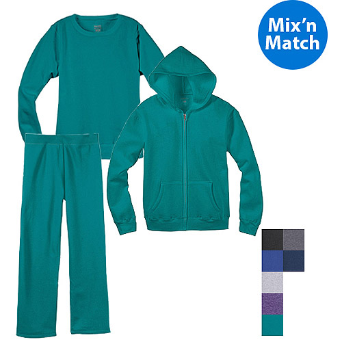 Sweat Suit Clipart.