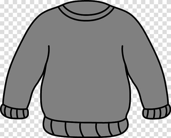 Sweater Christmas jumper Clothing Cardigan , Grey Art.