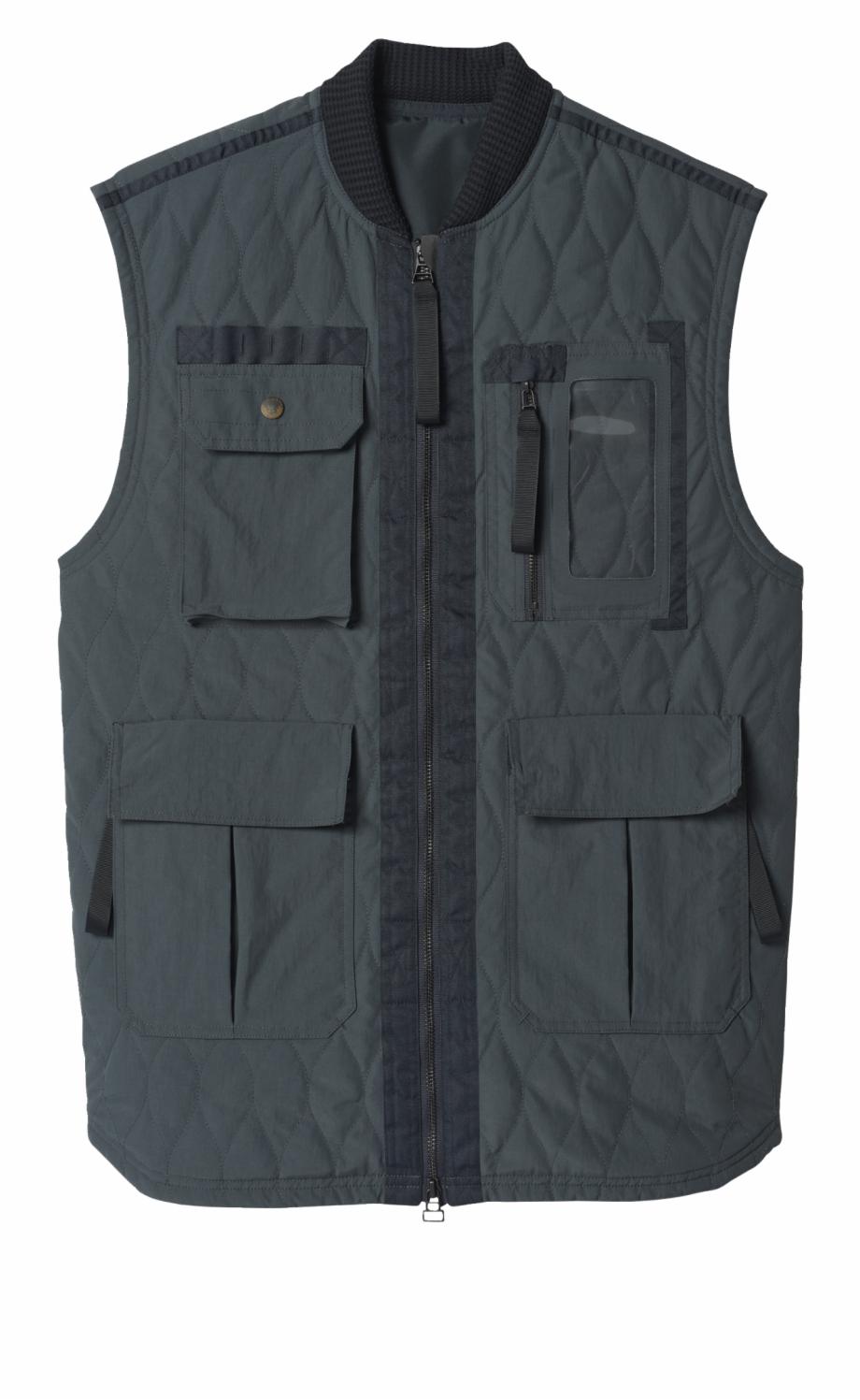 Vest Png Clipart.