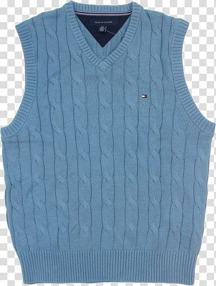 Gilets Sweater vest Tommy Hilfiger Cable knitting, others.