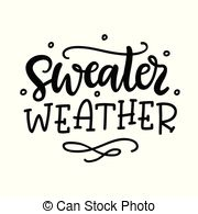 Sweater weather Vector Clip Art Illustrations. 1,090 Sweater.