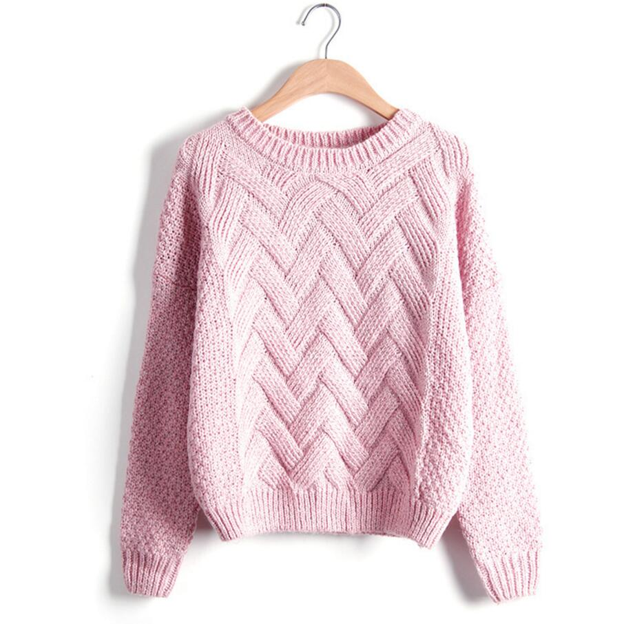 Popular Chunky Cable Knit Sweaters for Women.