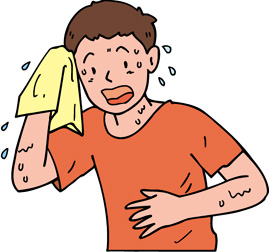 Free Sweating People Cliparts, Download Free Clip Art, Free.