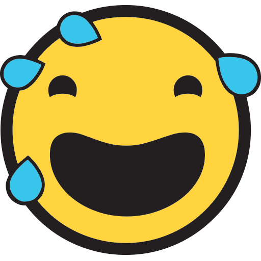 Free Sweating Emoji Cliparts, Download Free Clip Art, Free.