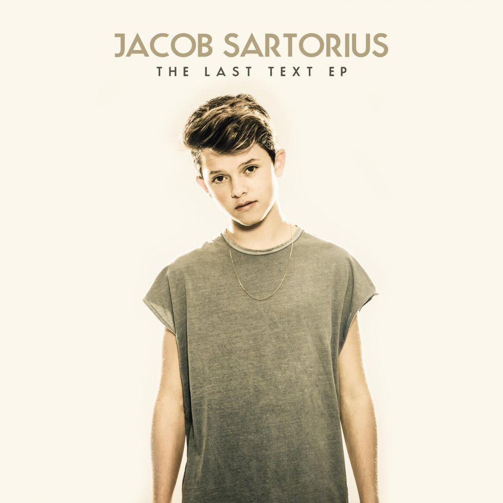 Jacob Sartorius.