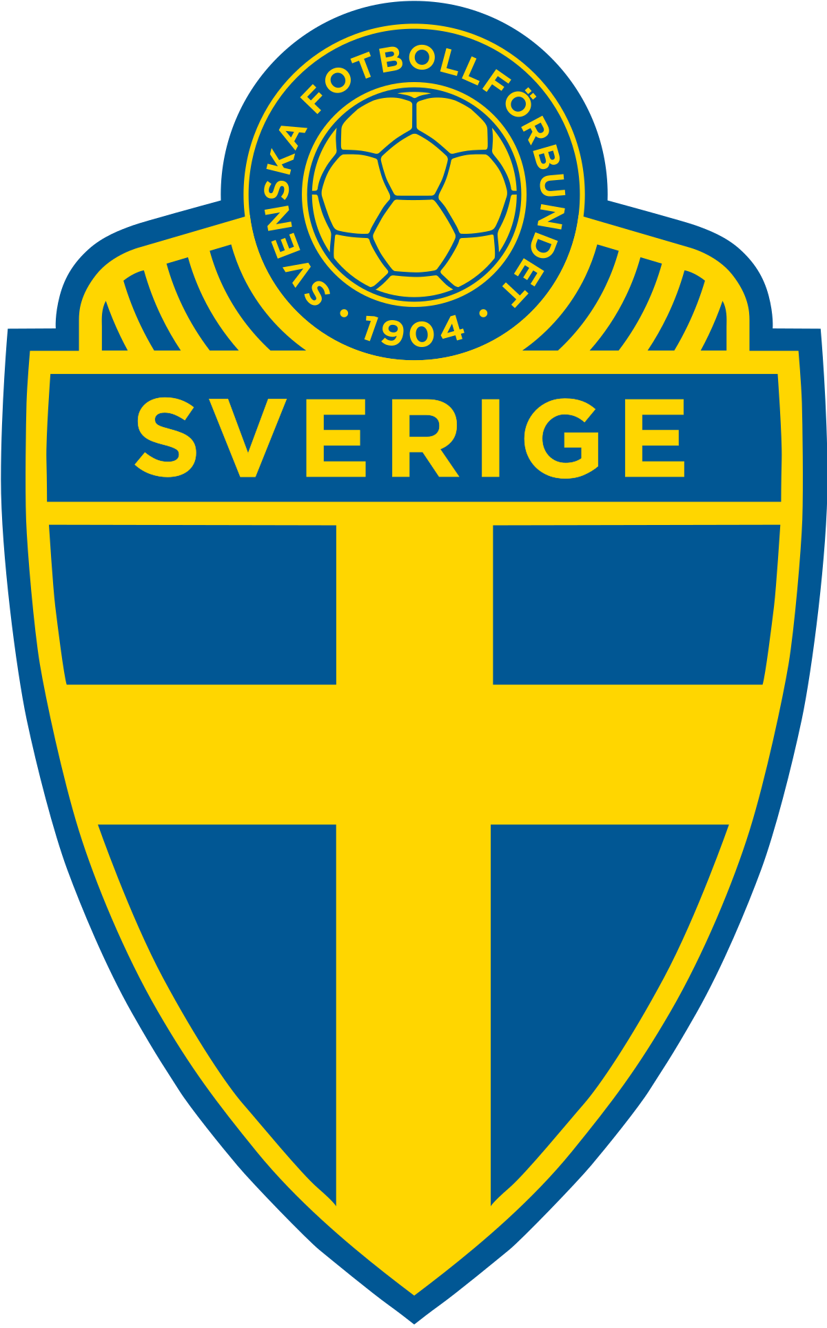 Sweden national football team.