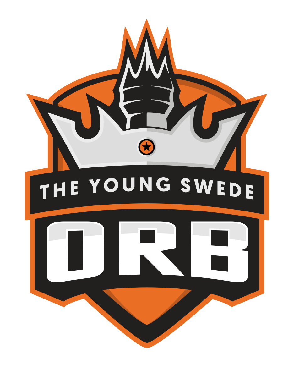 Orb Logo.
