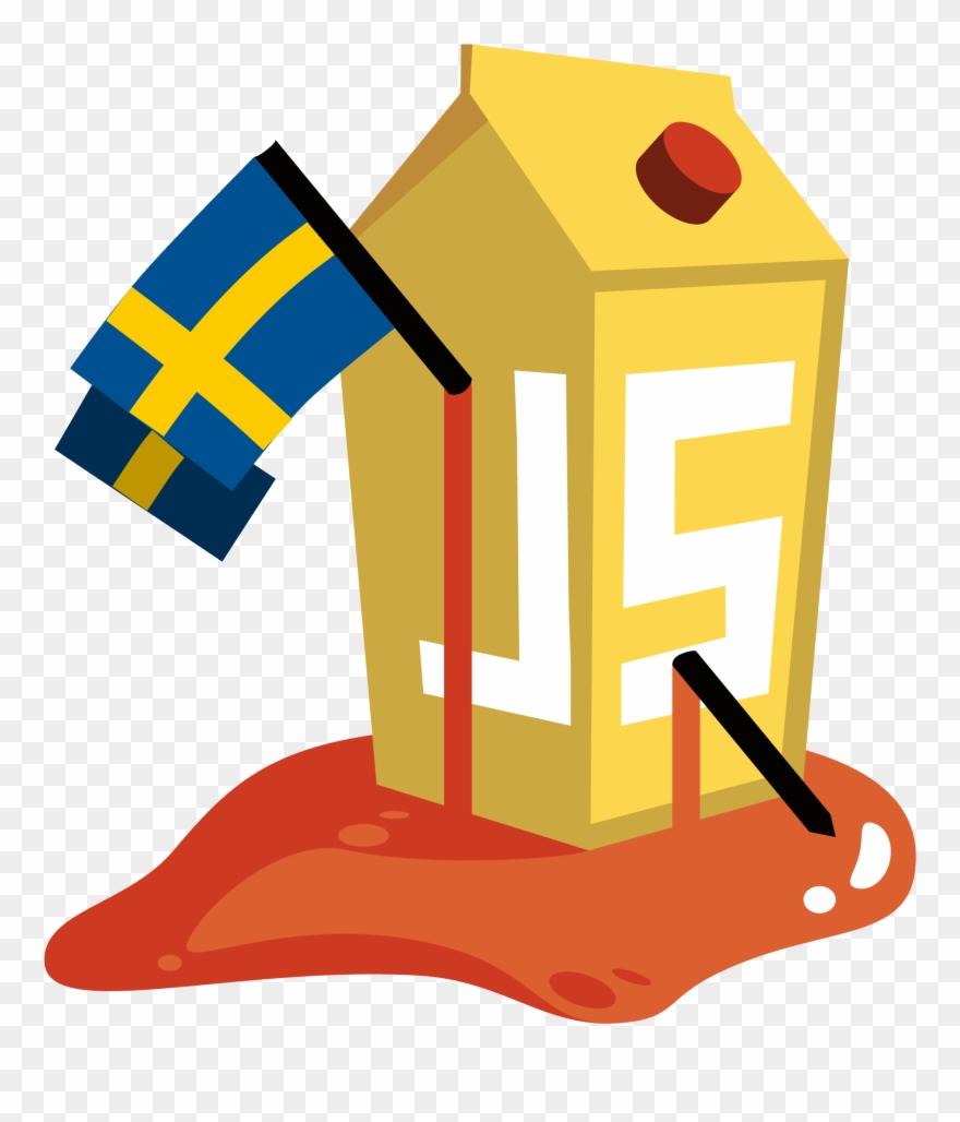 Juiceshop Sweden Logo Clipart (#2013611).