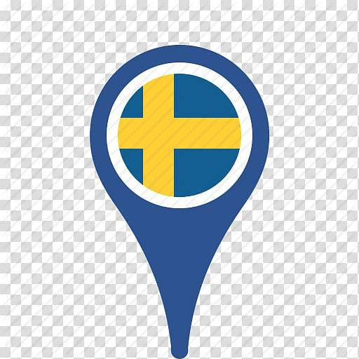 Flag of Sweden World map Computer Icons, Sweden Flag For.
