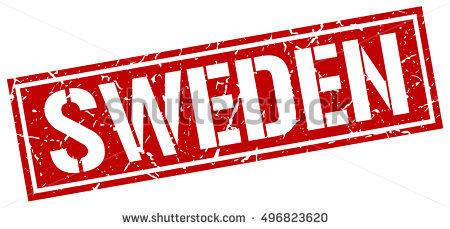 Sweden Stamp Stock Vectors, Images & Vector Art.
