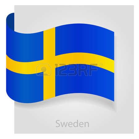 Sweden symbol clipart #14