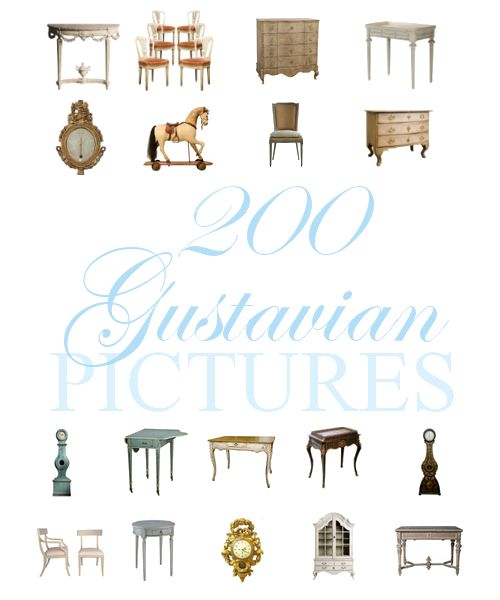 1000+ images about SWEDISH GUSTAVIAN STYLE on Pinterest.