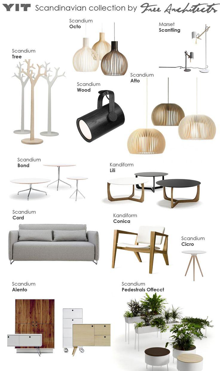 1000+ ideas about Scandinavian Furniture on Pinterest.