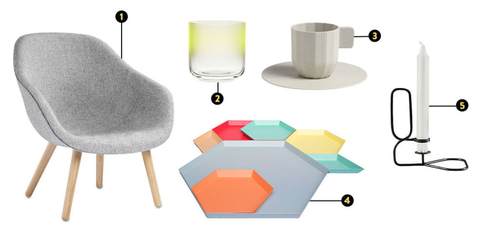 10 Best Scandinavian Furniture and Home Decor Brands We Love in 2017.