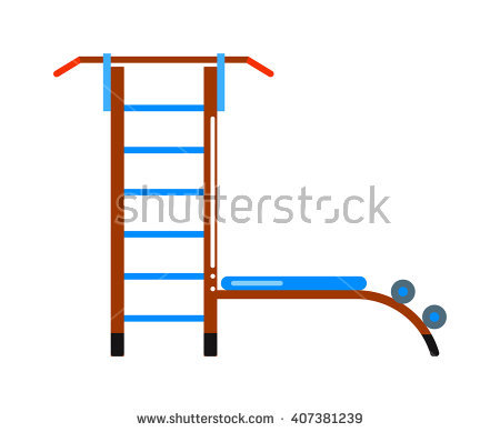 Swedish Staircase Stock Vectors & Vector Clip Art.