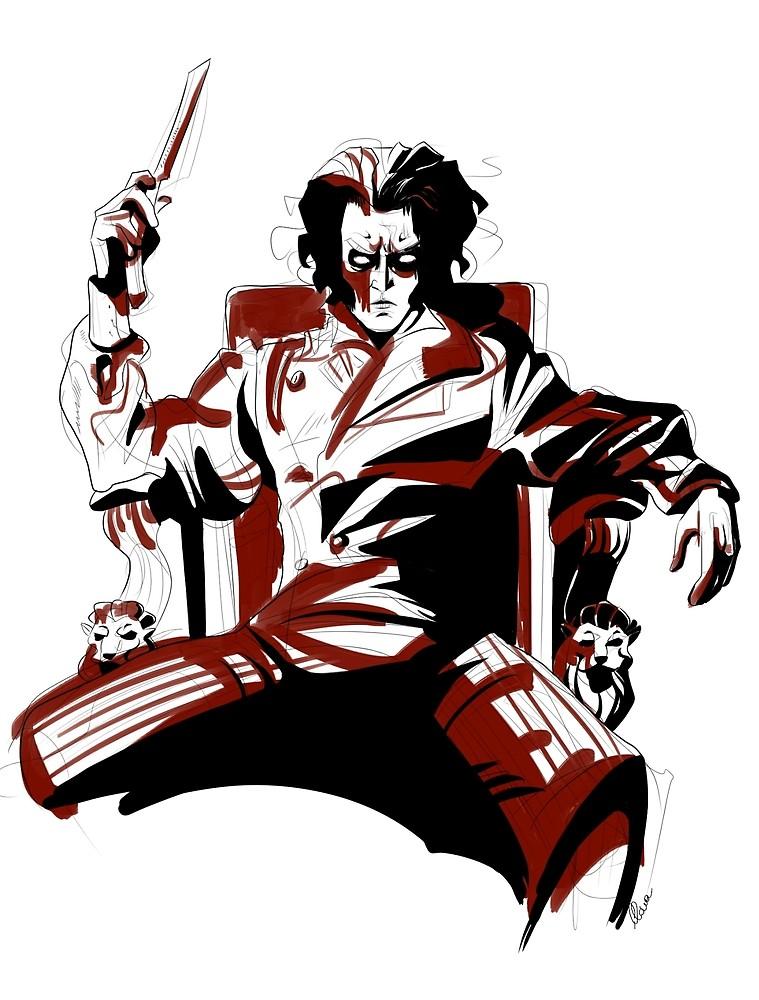 Sweeney Todd\