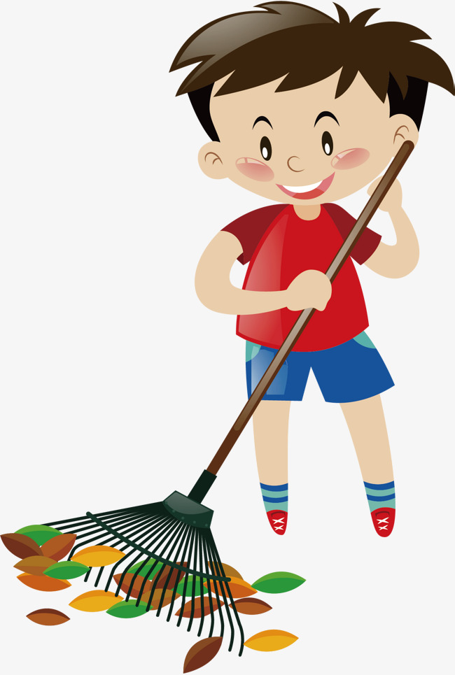 Sweep the floor clipart 9 » Clipart Station.