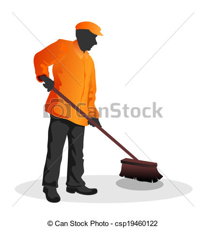 Street sweeper Clip Art and Stock Illustrations. 81 Street sweeper.