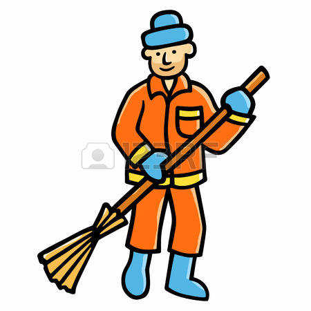 1,454 Sweeper Cliparts, Stock Vector And Royalty Free Sweeper.