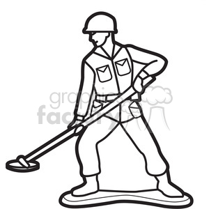 sweeper clipart.
