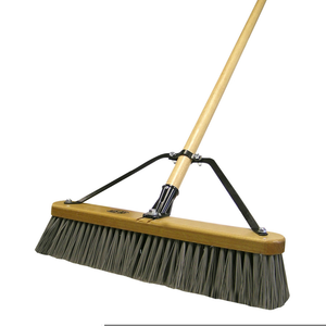 Clipart Sweeping Brush.