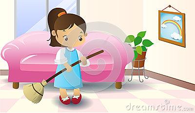 Sweep Stock Illustrations.