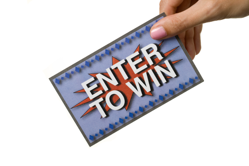 Tips for Promoting a Contest or Sweepstakes on Your Label.