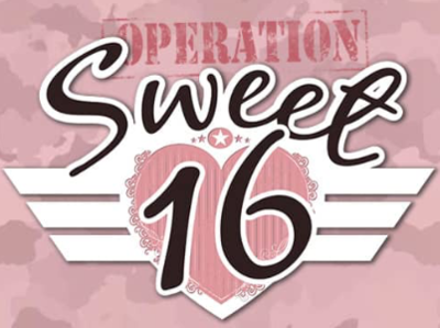 Operation Sweet 16 by Keith Meloy on Dribbble.