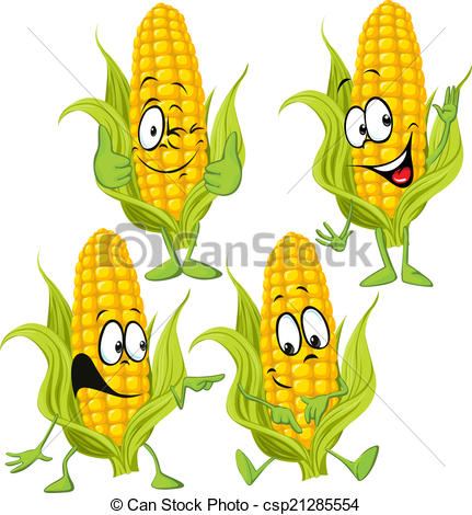 Sweet corn Clip Art and Stock Illustrations. 3,900 Sweet corn EPS.