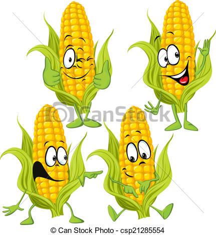 Sweet corn Clip Art and Stock Illustrations. 3,900 Sweet corn EPS.