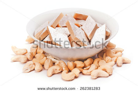 Indian Sweets Stock Images, Royalty.