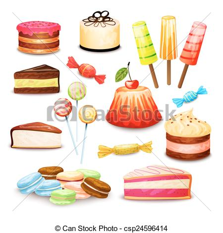 Sweet food Clip Art and Stock Illustrations. 147,100 Sweet food.