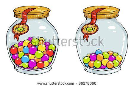 Jar clipart sweet jar #3.