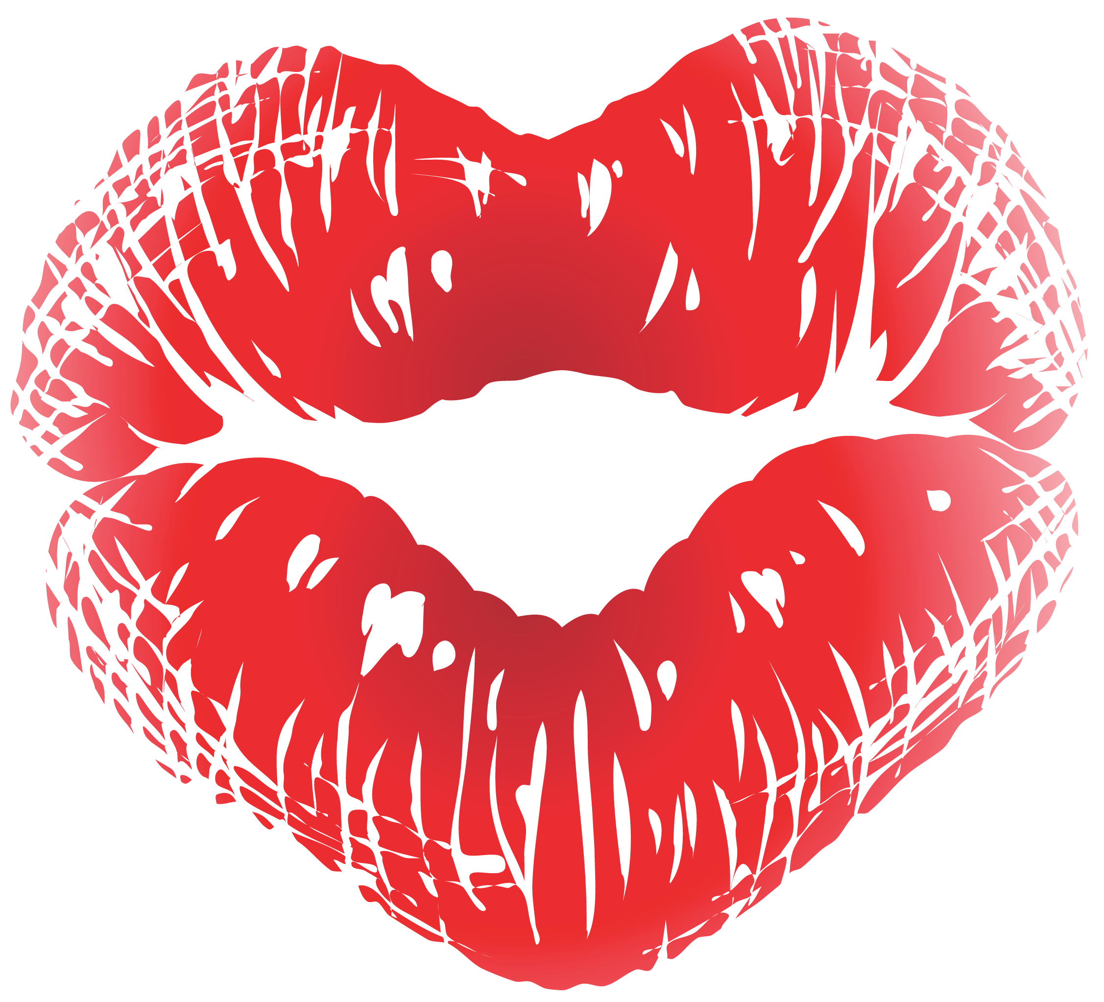 Sweet Kiss PNG Clipart.