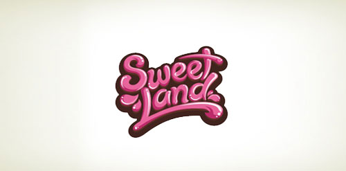 45+ Yummy & Sweet Dessert Logo Designs for Inspiration.