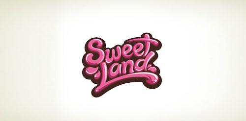45+ Yummy & Sweet Dessert Logo Designs for Inspiration.