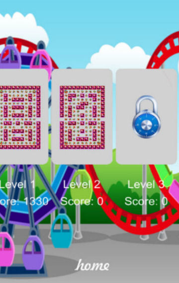 Free Sweet Rush maze candy APK Download For Android.