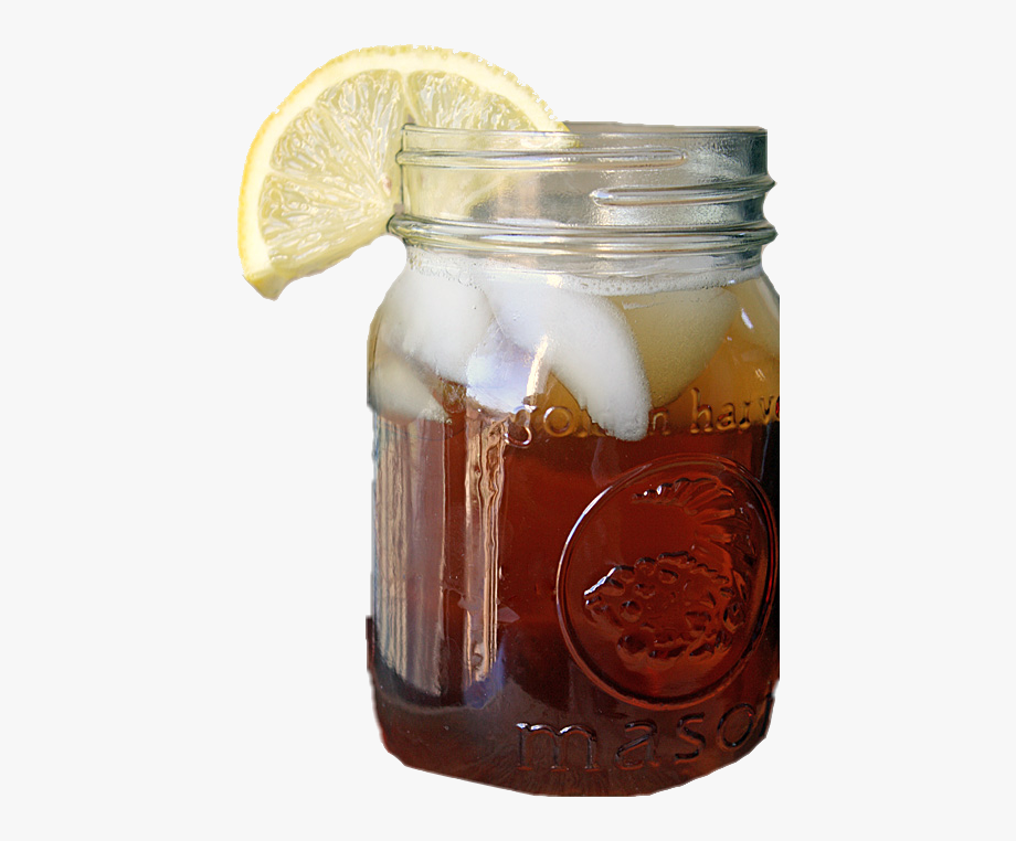 Iced Tea ☕.