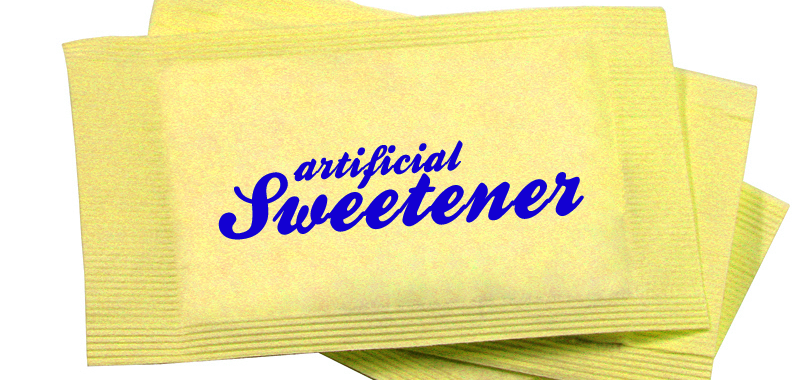 Beware Of The Dangers Of Artificial Sweeteners.