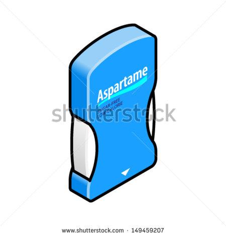 Sweetener Clipart.