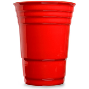 Red Solo Cup Clip Art.