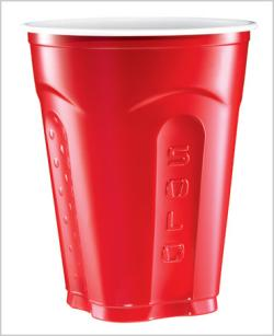 Red Solo Cup: How Solo's disposable drink vessel became an.
