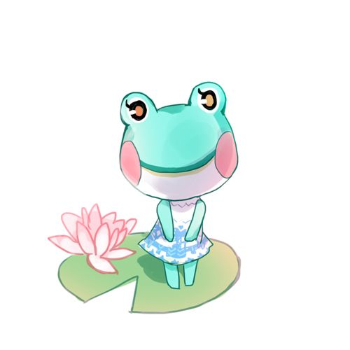 Giveaway ❀ ❀ Lily The Normal Frog is in Boxes! Hurry! ❀ ❀.