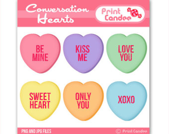 Sweetheart Clipart.
