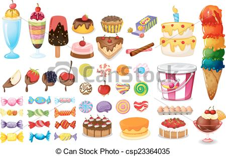 Assorted Illustrations and Clip Art. 13,290 Assorted royalty free.