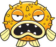 Blowfish Stock Illustrations.