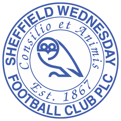 Sheffield wednesday clipart.