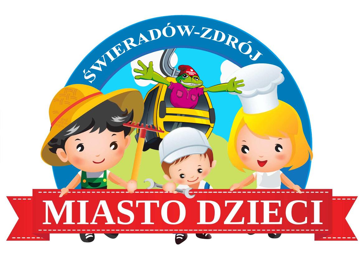 O projekcie Miasto Dzieci.