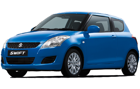 Download Free png Suzuki Swift PNG, Download PNG image with.